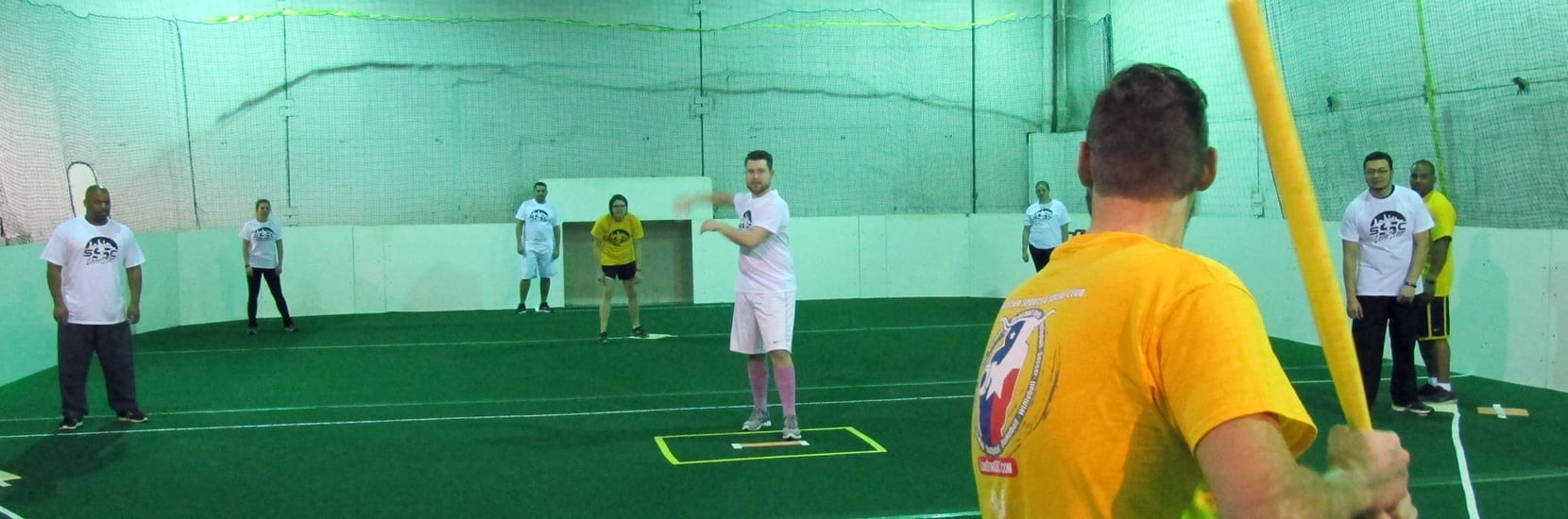 adult wiffleball league Dallas