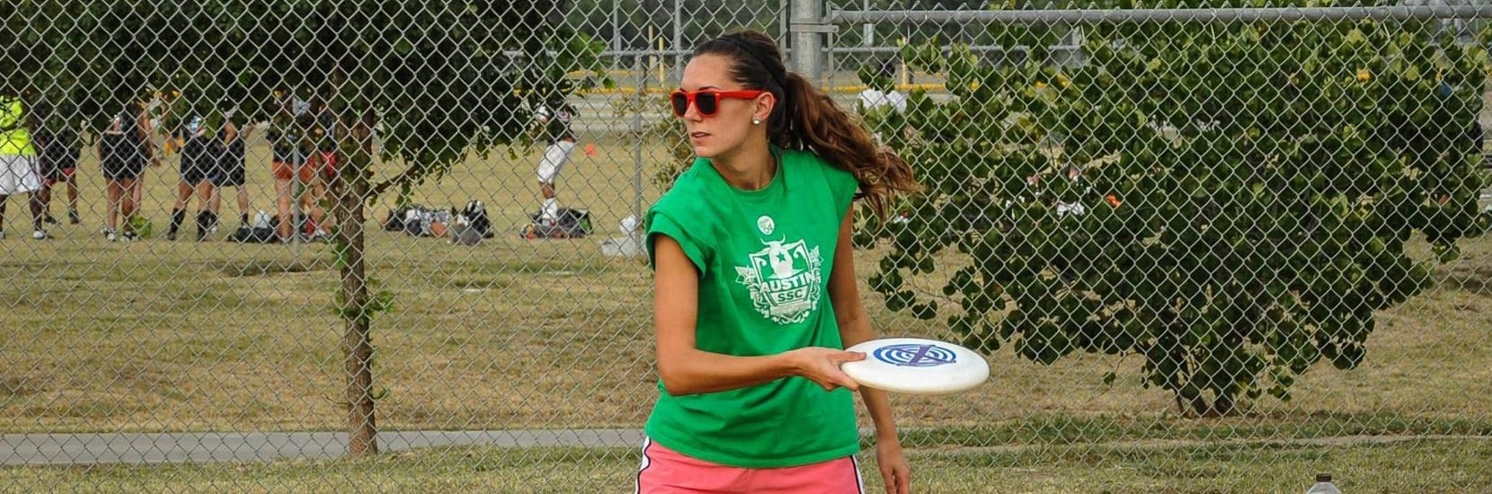 adult ultimate frisbee leagues Dallas