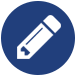 pencil icon for lonestar ssc corporate field days