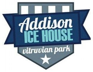 addison ice house logo