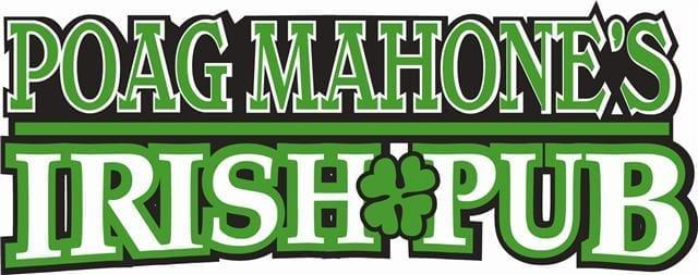poag mahone's logo
