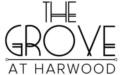 the grove at harwood logo