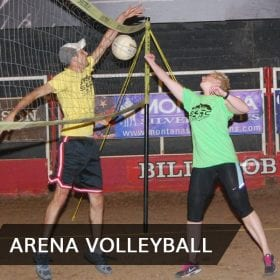 Arena Volleyball 2